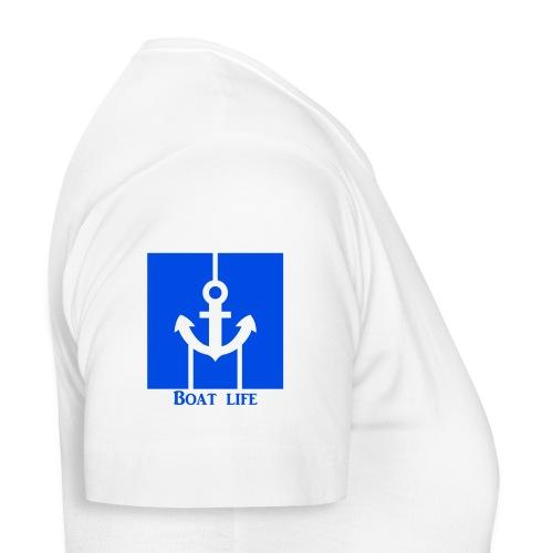 Boat Life - T-shirt Femme