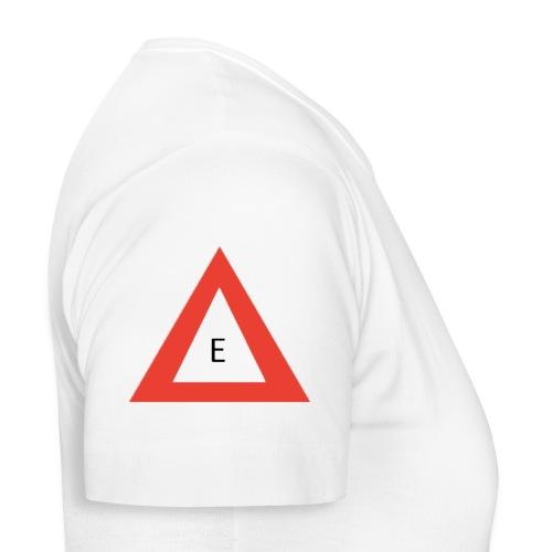 Elite Dreieck (klein) - Frauen T-Shirt