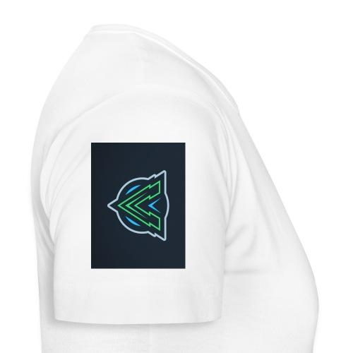 vertex gaming sachen - Frauen T-Shirt