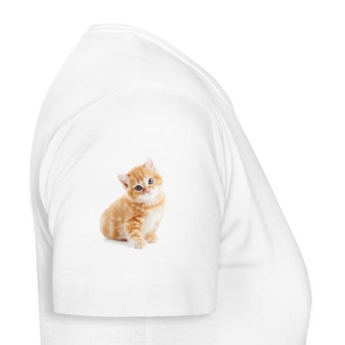 Minou - T-shirt Femme