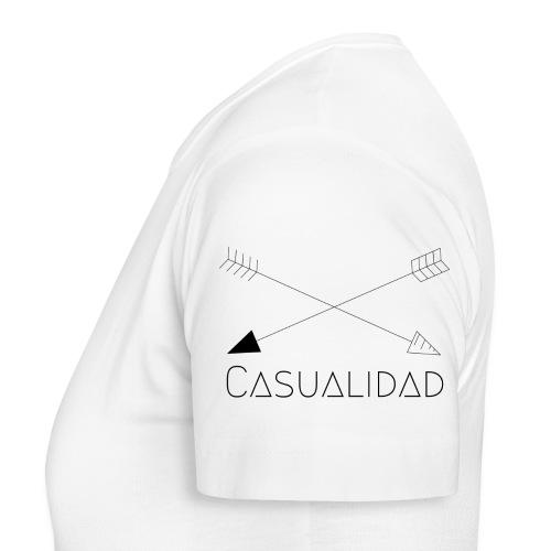 CASUALIDAD arrows - Maglietta da donna