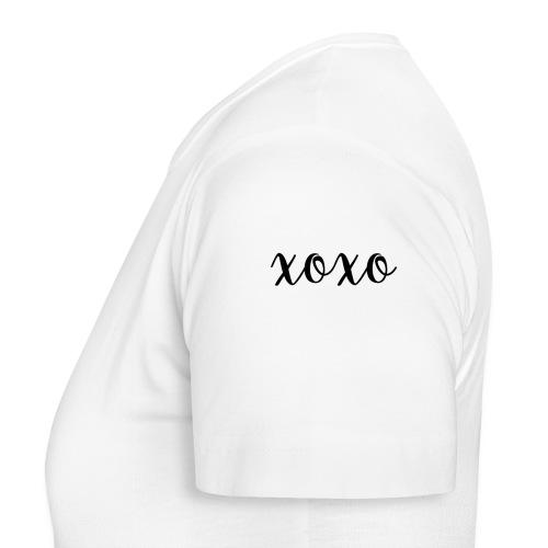 xoxo - Frauen T-Shirt