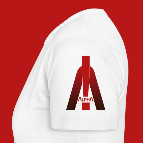 ALPHA - Winner wins! - Frauen T-Shirt