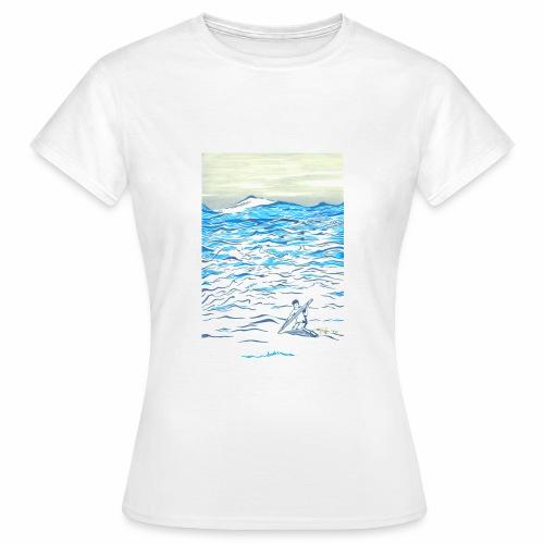 EVOLVE - Women's T-Shirt