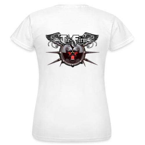 T-Shirt TOTAL NUKE special - T-shirt Femme