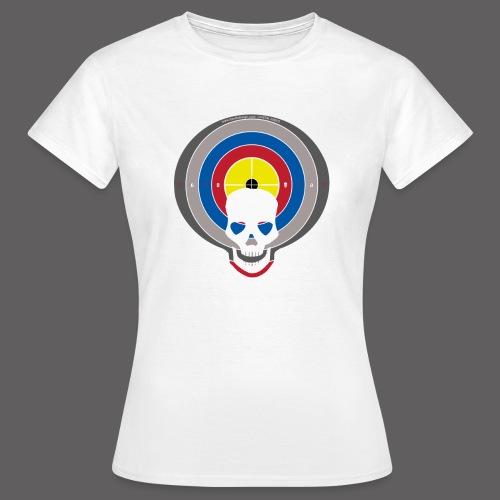 Logo Target - Women's T-Shirt