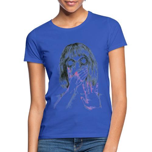 Mrs Corona - Frauen T-Shirt