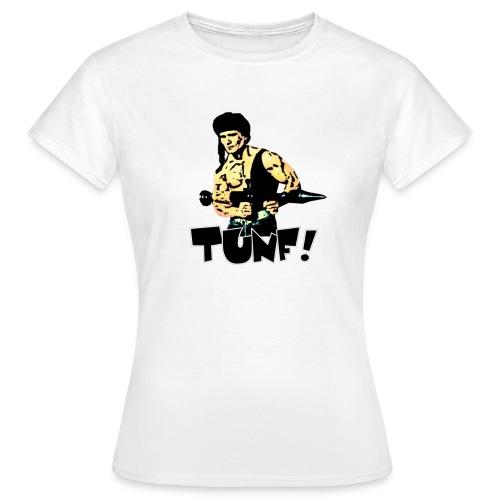 tunf - Maglietta da donna