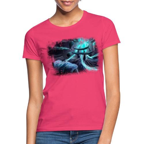 magic cristal - T-shirt Femme