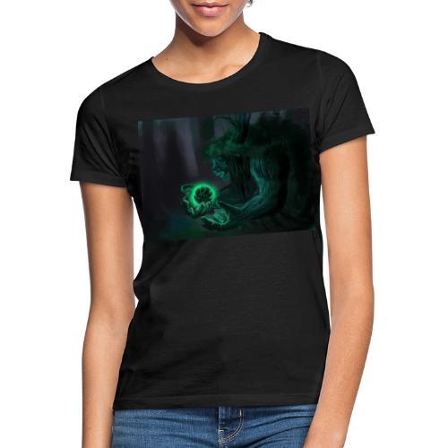 big tree - T-shirt Femme