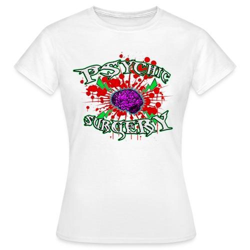 psychichsurgery - Women's T-Shirt