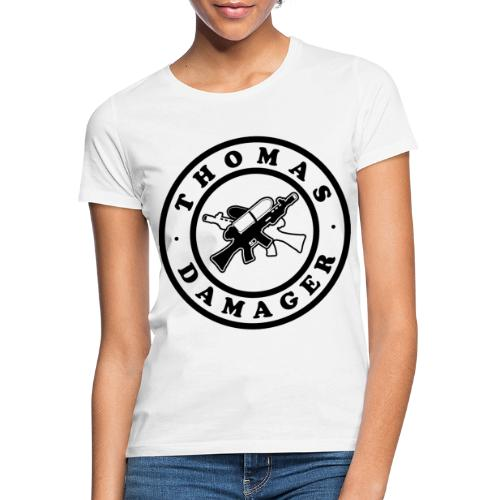 Beste Leben Style Logo - Frauen T-Shirt