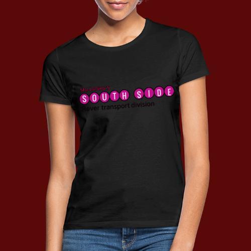 SRI-LANKA'S R'OVER DIVISION - Women's T-Shirt