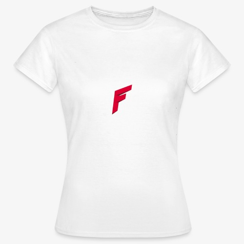 Frills - Vrouwen T-shirt