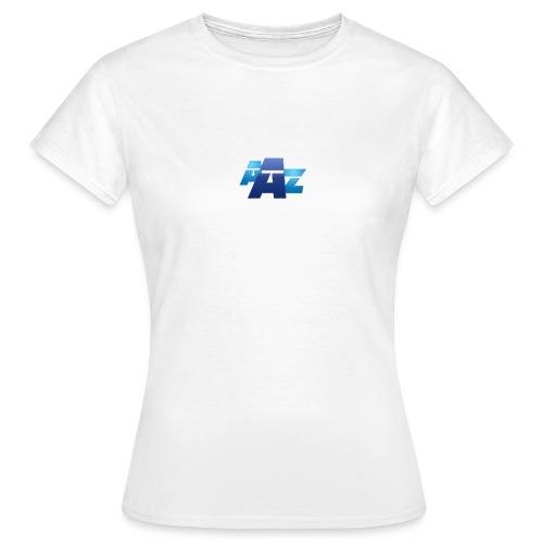 AAZ Simple - T-shirt Femme
