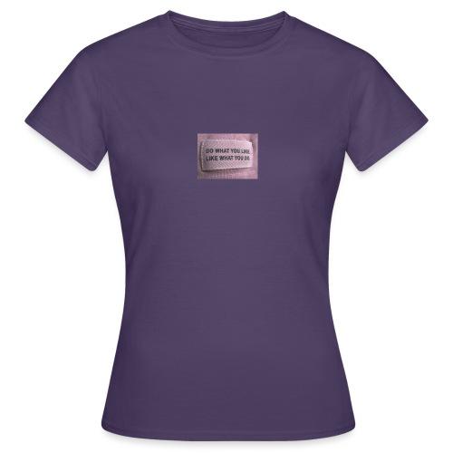IMG 1322 - Dame-T-shirt