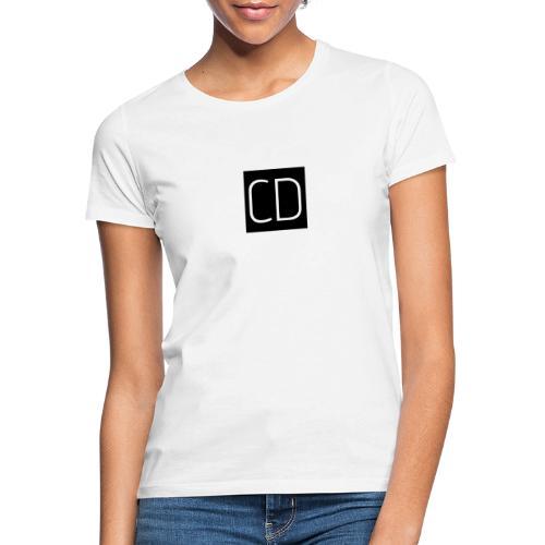 CD - Vrouwen T-shirt