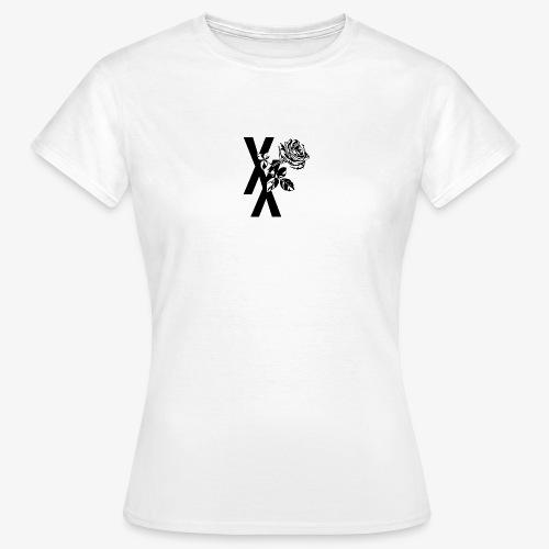 EST19XX ROSE - Vrouwen T-shirt
