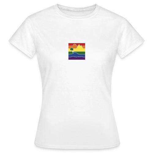 GOC Logo No Text - Women's T-Shirt