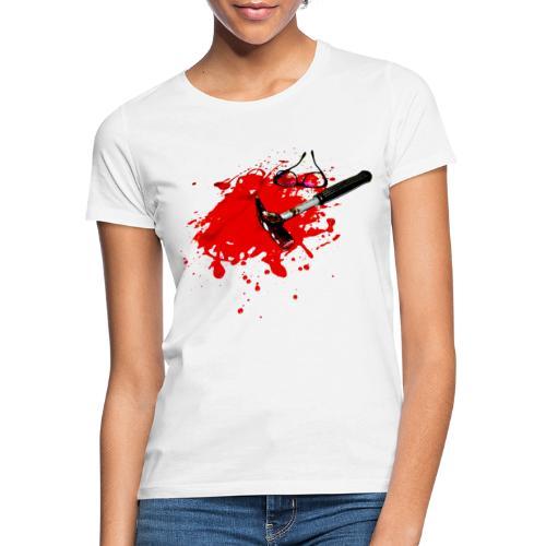 Tatort - Frauen T-Shirt