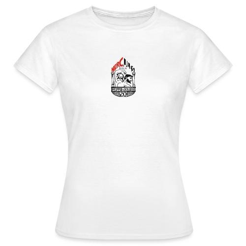 Hercules 20v. - Naisten t-paita