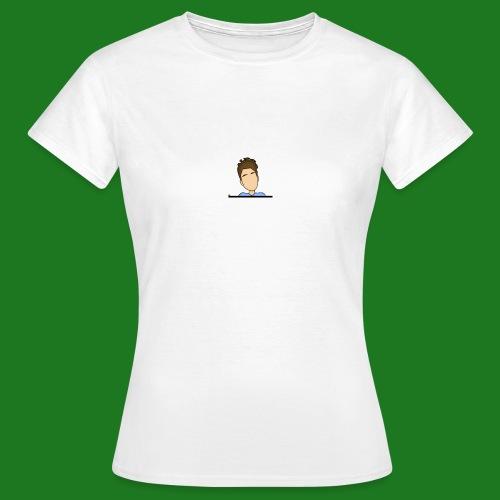 Heren t--shirt cartoon Lewis - Vrouwen T-shirt