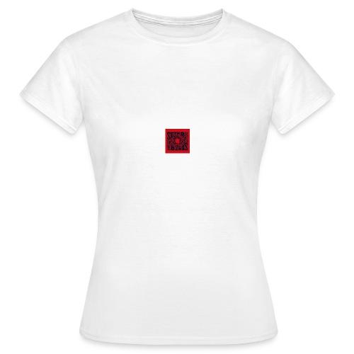 Bluza Męska motyw sekty - Koszulka damska