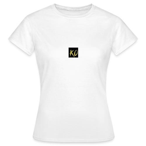 k.o-ousmanekebe - T-shirt Femme