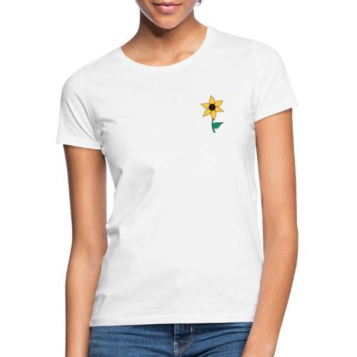 Sunflower - Vrouwen T-shirt