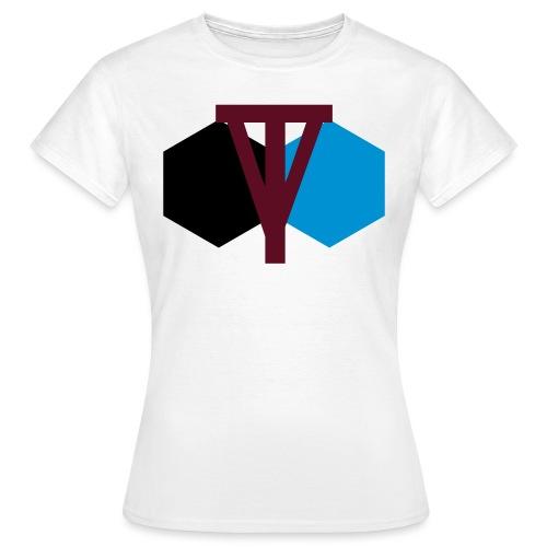 t-shirt-ontwerp-2 - Vrouwen T-shirt