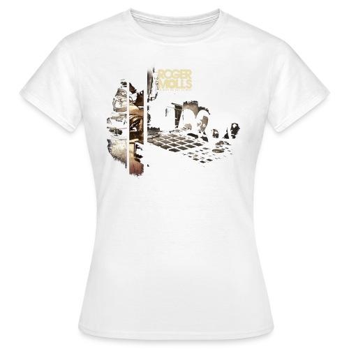 Rewind png - T-shirt Femme