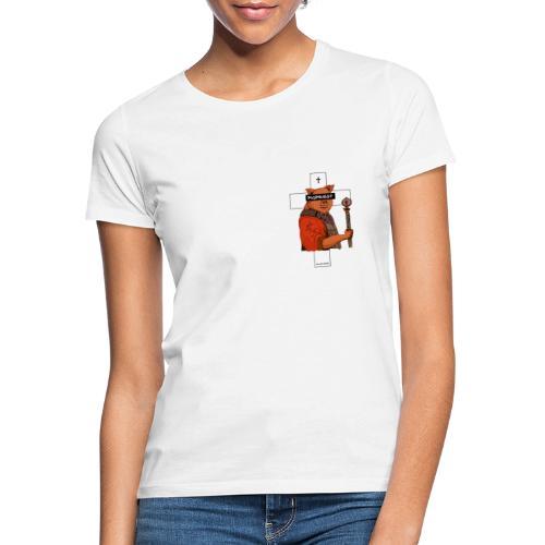 Pigpriest 1st edition - Frauen T-Shirt