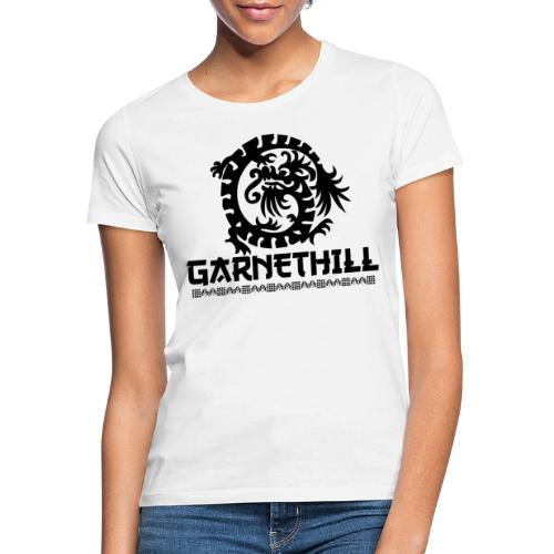Garnethill - Women's T-Shirt