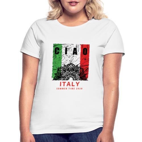 SUMMER 2020 T-shirt - Women's T-Shirt