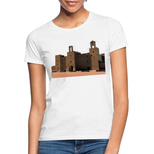 SASSARI - Maglietta da donna