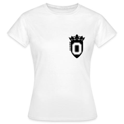LOGO LOGO LOGO - Women's T-Shirt