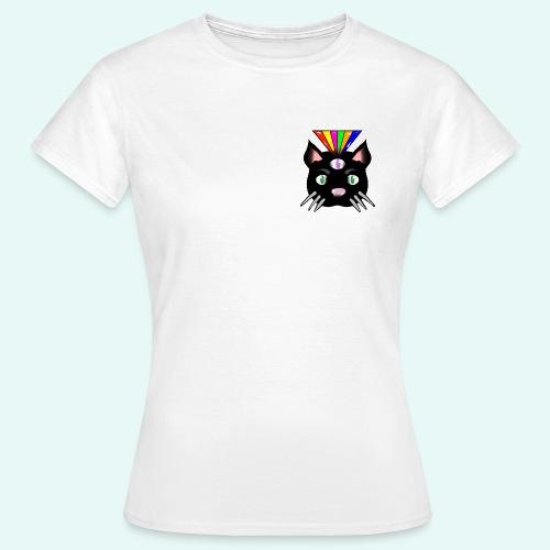 third eye - Women's T-Shirt