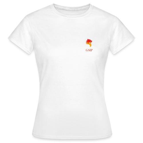 GSIP2 - T-shirt Femme
