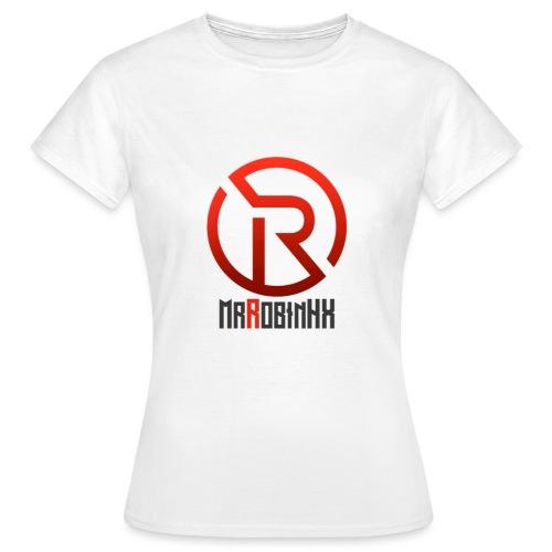 MrRobinhx - T-skjorte for kvinner