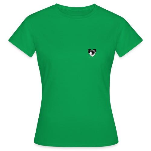 EYES - Camiseta mujer