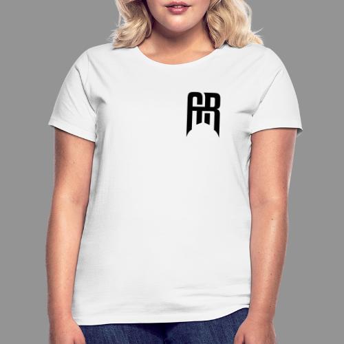 Aristic Symbol - T-shirt dam
