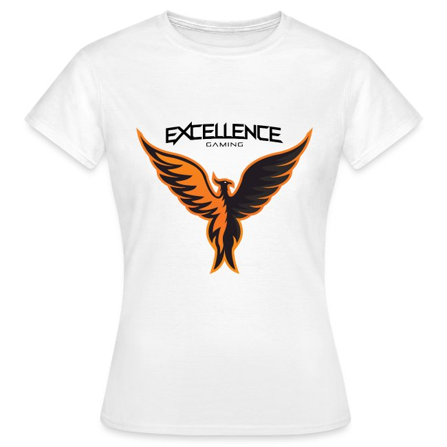 Logo Phoenix Typo