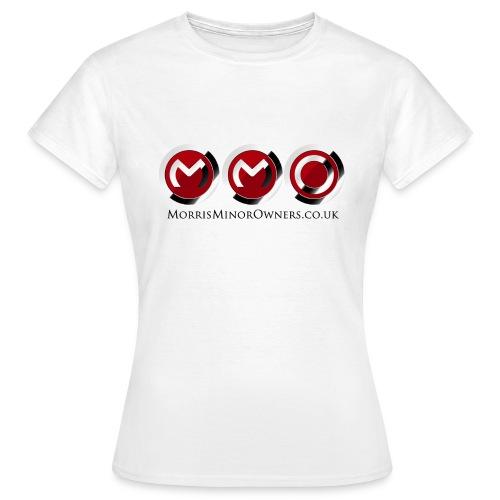 logo HD2 png - Women's T-Shirt