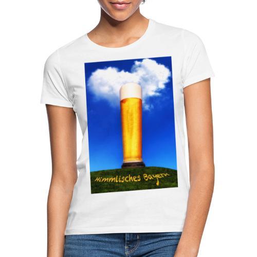 4184RBild - Frauen T-Shirt