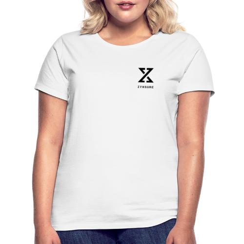 Zynsure - Camiseta mujer