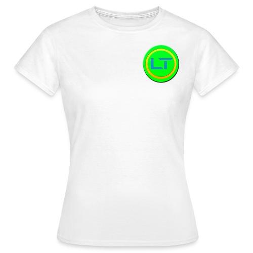 Tom LOGO - Women's T-Shirt