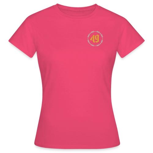 Represent - Frauen T-Shirt