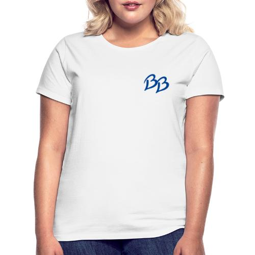 BB SHIELD - Women's T-Shirt