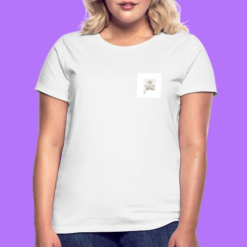 Bild 19 08 19 um 19 07 - Frauen T-Shirt