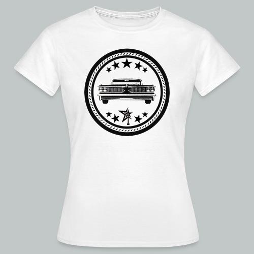 Pontiac Negro - Women's T-Shirt